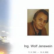 Wir trauern um Wolf!