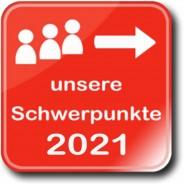 Schwerpunktthemen 2021